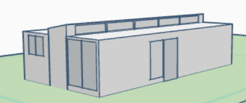 Planos Modulo 402Ps 3D